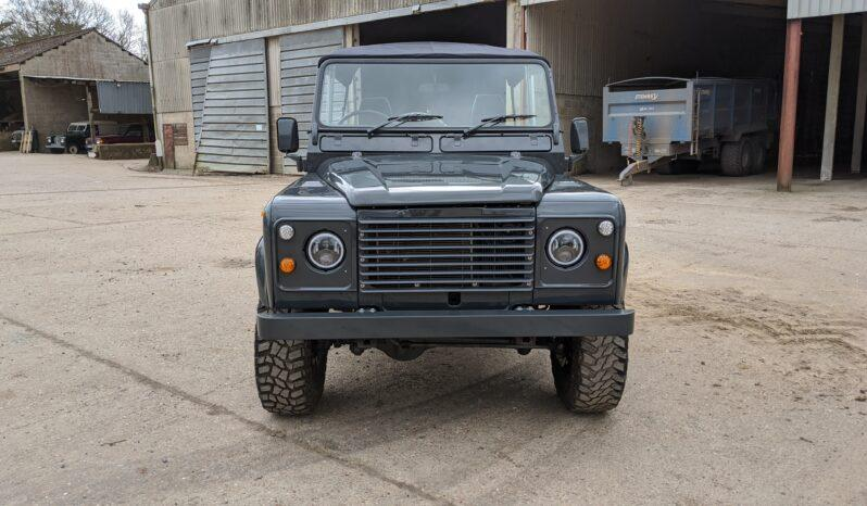 Land Rover Defender 90 Soft Top SOLD  #55 full