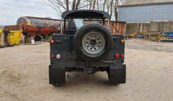 Land Rover Defender 90 Soft Top #55 full