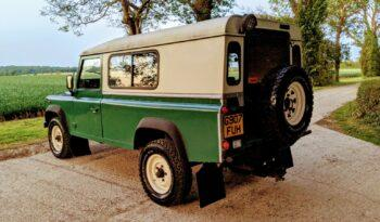 "Land Rover 110 ""the Anglian"" 1989 Rare 2.5 Petrol SOLD #156 full"
