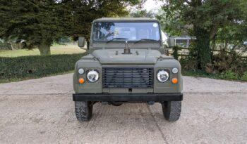 "Land Rover G146LWP 110 V8 1990 Khaki ""The Bruiser"" 1990 # 169 full"