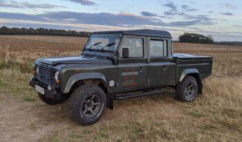 Land Rover Defender 130 Country Double Cab TD5 15P 2005 #215 full
