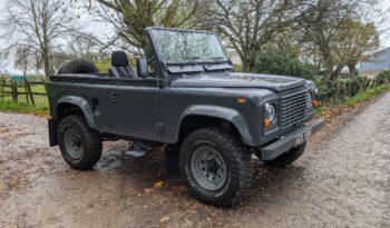"""Land Rover 90  SOFT TOP 1984 """"Bikini 1"""" #263 2"""