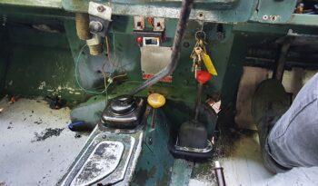 Land Rover Series 2 1959 short wheelbase 88 inch The Hill LSJ362 Stock 256 full