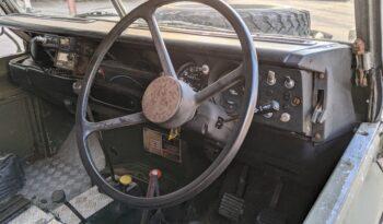 "Land Rover Series 3 88"" Soft Top 1975 Petrol ""Bonnie"" #346 full"